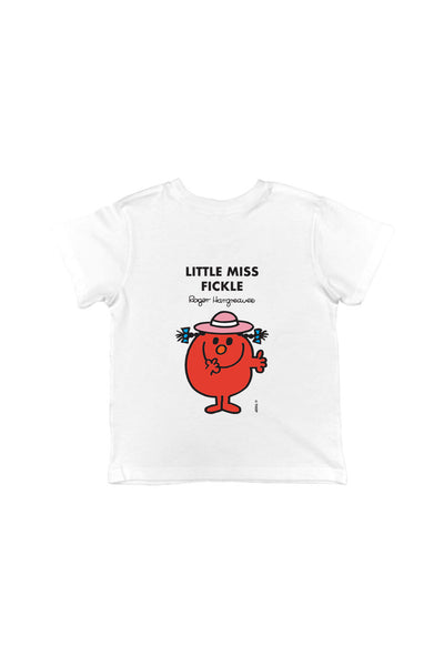 LITTLE MISS FICKLE PERSONALISED CHILDREN