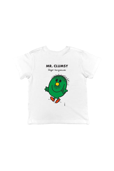 MR. CLUMSY PERSONALISED CHILDREN
