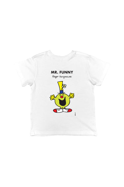 MR. FUNNY PERSONALISED CHILDREN