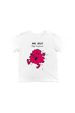 MR. JELLY PERSONALISED CHILDREN'S T-SHIRT