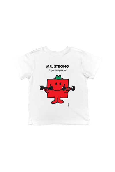MR. STRONG PERSONALISED CHILDREN