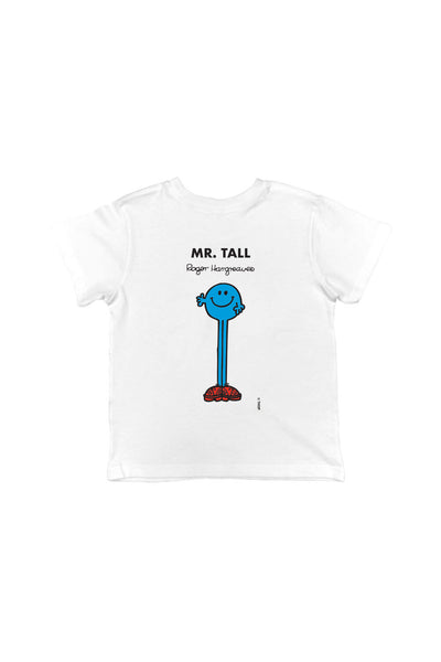 MR. TALL PERSONALISED CHILDREN