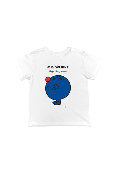 MR. WORRY PERSONALISED CHILDREN