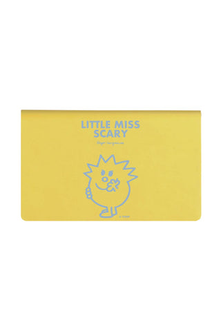 LITTLE MISS SCARY PERSONALISED CARD HOLDER