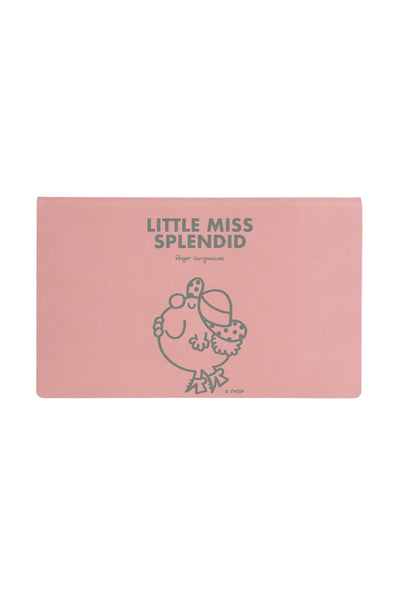 LITTLE MISS SPLENDID PERSONALISED CARD HOLDER