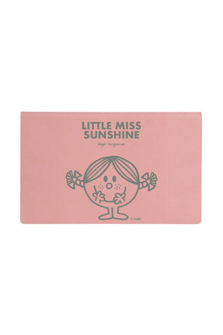 LITTLE MISS SUNSHINE PERSONALISED CARD HOLDER