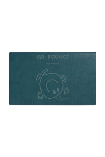MR BOUNCE PERSONALISED CARD HOLDER