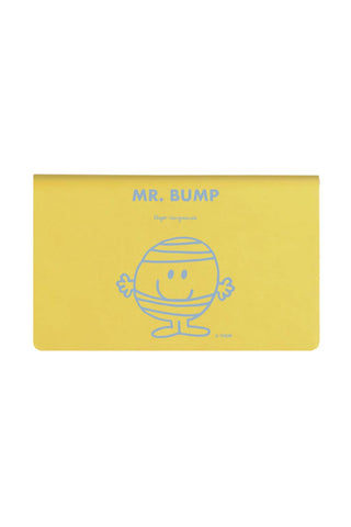 MR BUMP PERSONALISED CARD HOLDER