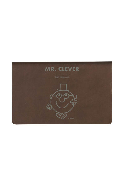 MR CLEVER PERSONALISED CARD HOLDER