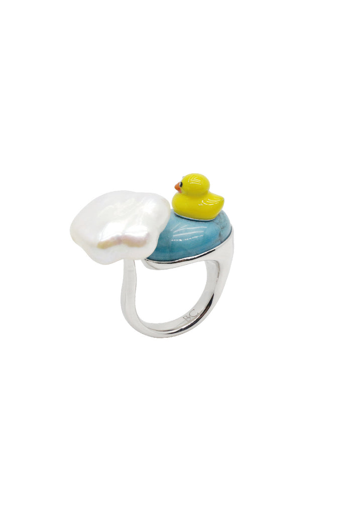 DUCKY RING