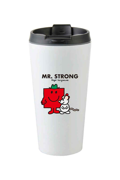 CHINESE NEW YEAR  MR. STRONG PERSONALISED COFFEE MUG