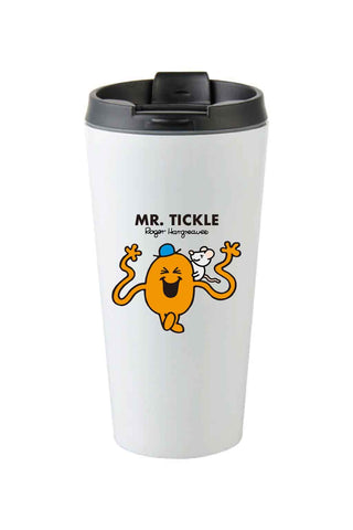 CHINESE NEW YEAR MR. TICKLE PERSONALISED COFFEE MUG