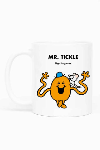 MR. TICKLE CHINESE NEW YEAR PERSONALISED MUG