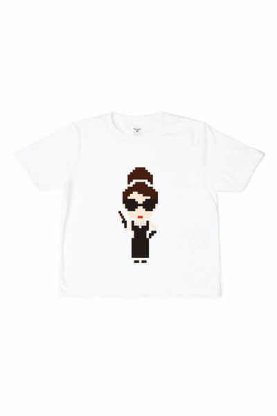 AUDREY T-SHIRT (KIDS)