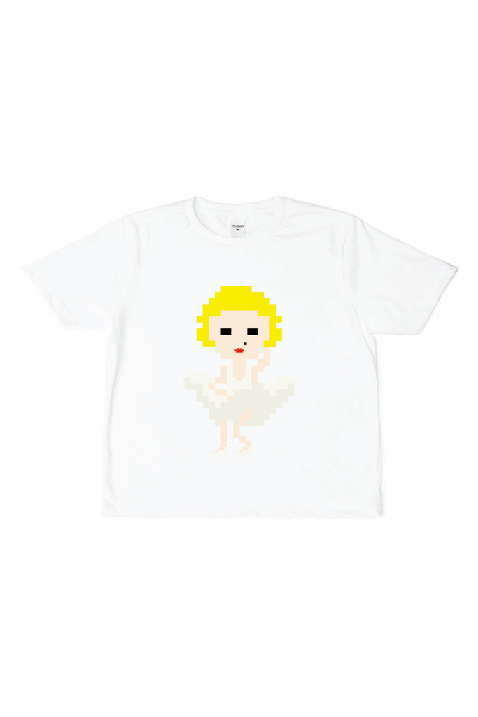 MARILYN T-SHIRT (KIDS)