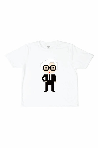 ANDY T-SHIRT (KIDS)