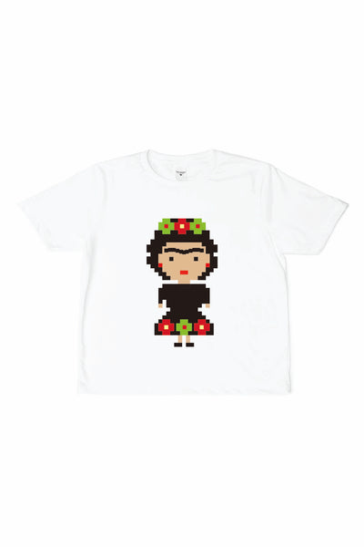 FRIDA T-SHIRT (KIDS)