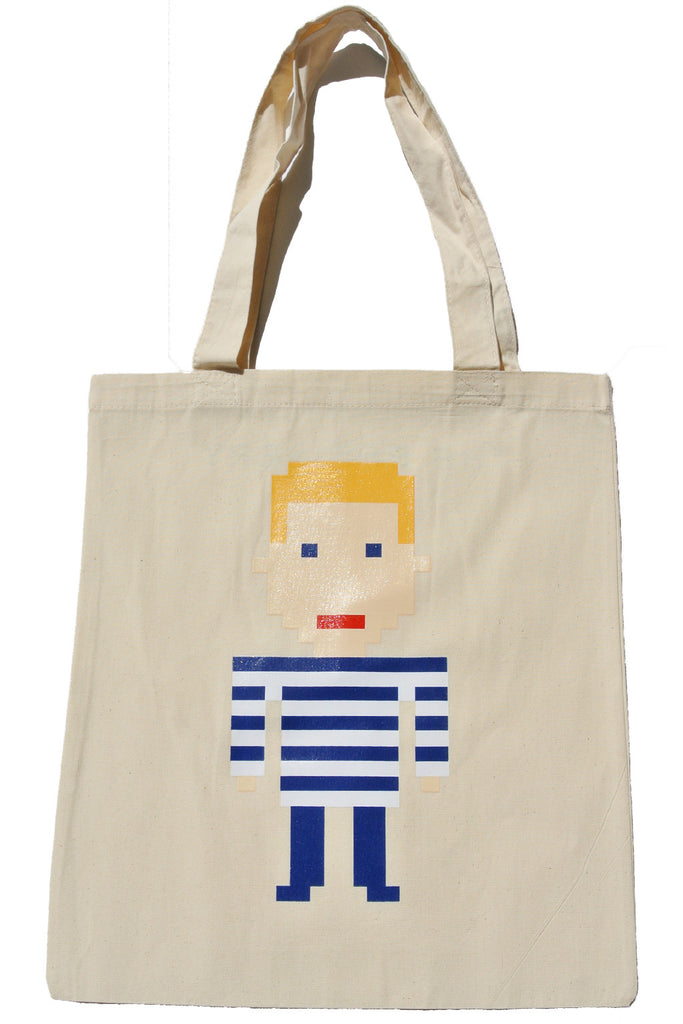 JEAN PAUL TOTE BAG