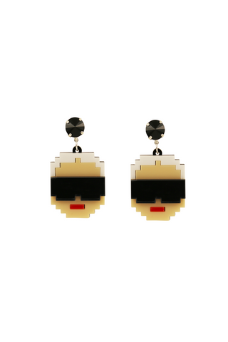 KARL EARRINGS