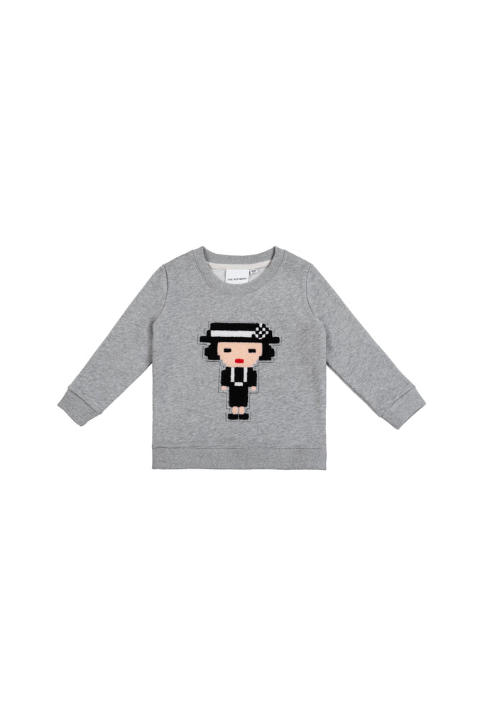 COCO SWEATSHIRT (KIDS)