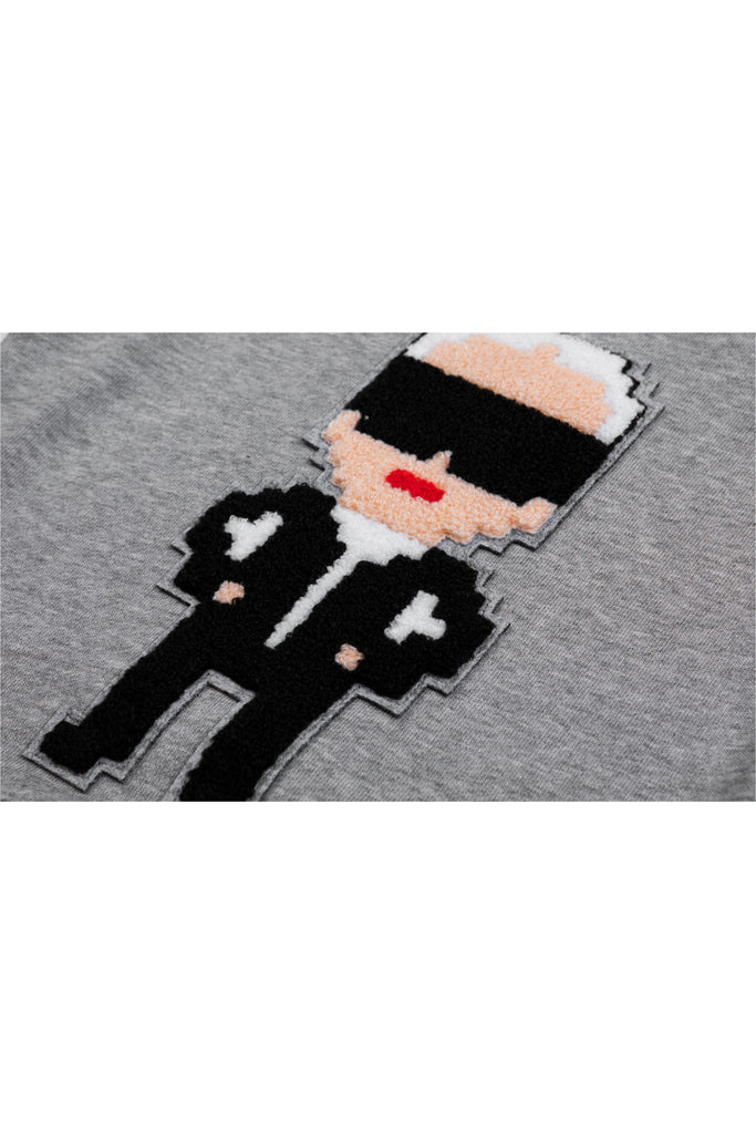 KARL SWEATSHIRT (KIDS)