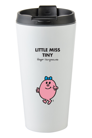LITTLE MISS TINY PERSONALISED COFFEE MUG
