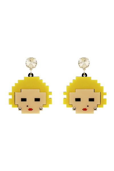 MARILYN EARRINGS