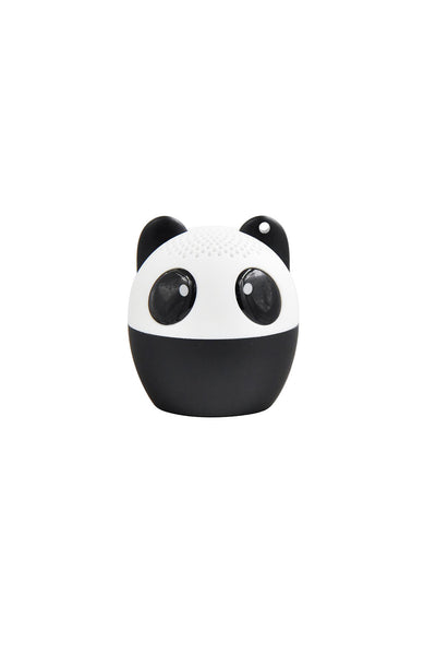 PORTABLE WIRELESS BLUETOOTH PANDA SPEAKER