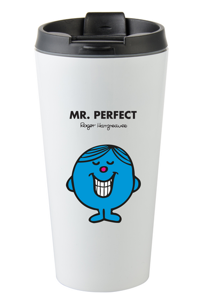 MR. PERFECT PERSONALISED COFFEE MUG