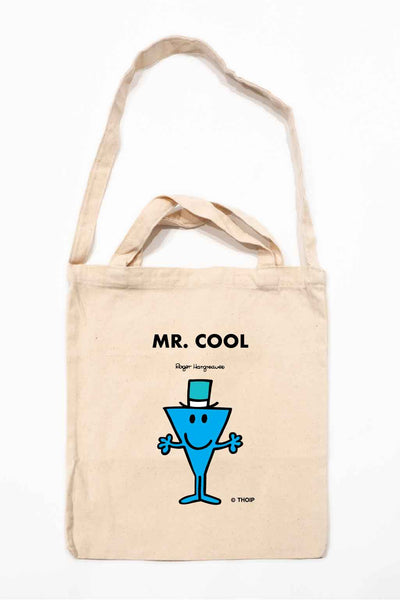 MR. COOL PERSONALISED TOTE BAG