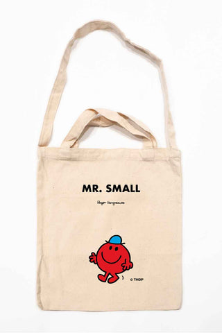 MR. SMALL PERSONALISED TOTE BAG