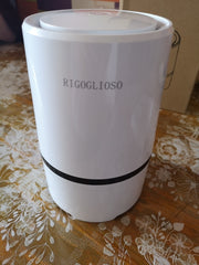 Portable Ionizer Air Purifier for Home and kitchen