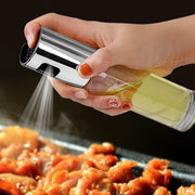 Stainless Steel Olive Oil Spray bottle