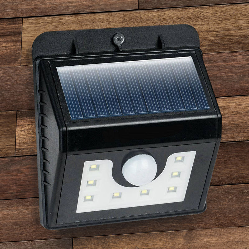 Pir Motion Sensor Solar LED Light