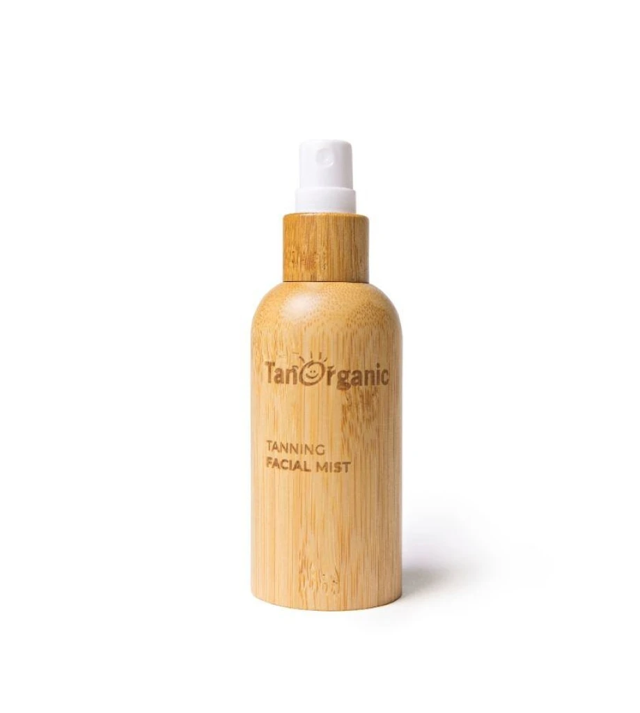 TANORGANIC SELF TAN FACIAL MIST 50ML