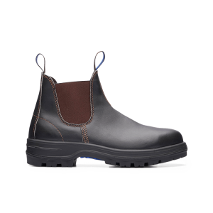 Blundstone 140 Slip-on Leather Safety Boots