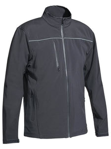 Bisley Softshell Jacket