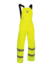Load image into Gallery viewer, Tuffviz Highway Bib-Overtrousers