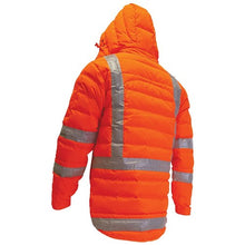 Load image into Gallery viewer, Bison TTMC-W17 Duckdown Puffer Jacket