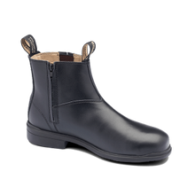 Load image into Gallery viewer, Blundstone Executive Zip Sider Safety Boot