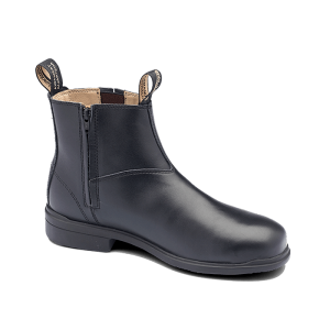 Blundstone Executive Zip Sider Safety Boot