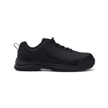 Load image into Gallery viewer, Blundstone Safety Jogger -Black/Black