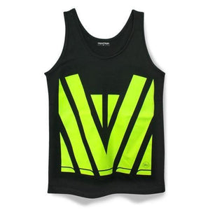 Hivis Forestry Singlet