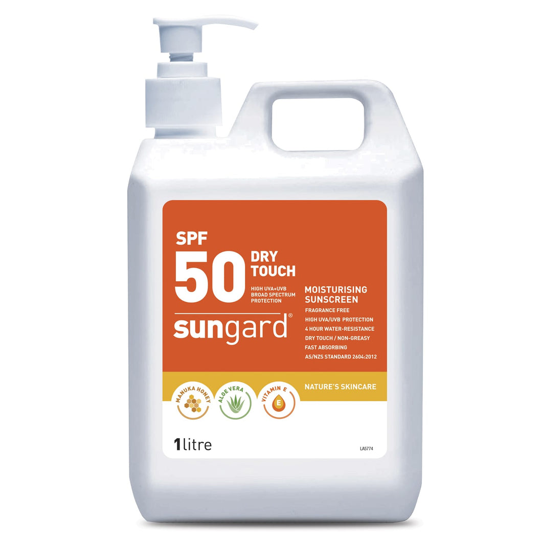 Sungard Sunscreen 1L Pump