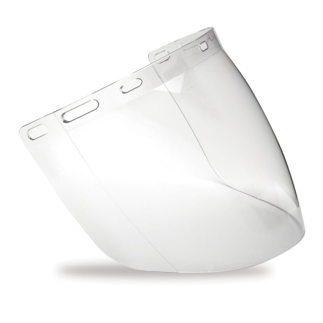 Tuffshield Face Shield - Replacement clear visor