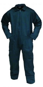 Childrens 270gsm P/C Overalls EOL