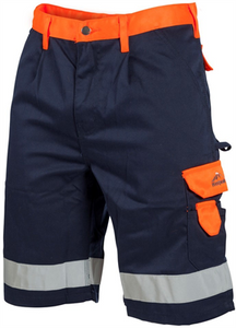 Westpeak Hi Vis Day/Night Shorts