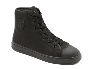 John Bull Mamba Black Boot