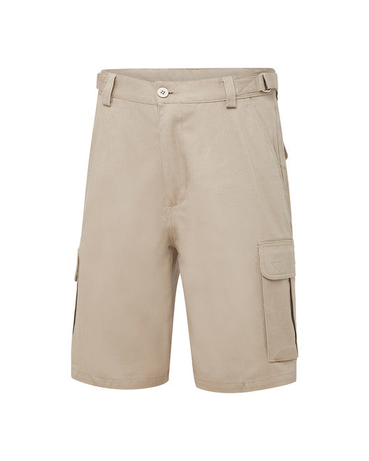EOL Cotton Drill Cargo Shorts