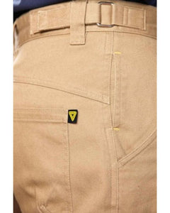 EOL Cotton Drill Cargo Pants